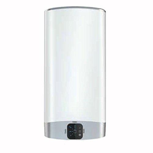 Ariston Thermo DUO 50 - Termo Eléctrico Vertical/Horizontal Fleck Duo50 Con Capacidad De 50 Litros