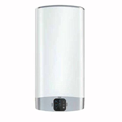 Ariston Thermo DUO 50 - Termo Eléctrico Vertical/Horizontal Fleck Duo50 Con Capacidad...