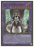 英語版(北米版) 紫 House Dragonmaid(PG)(1st)(ドラゴンメイド・ハスキー)