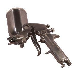 Druckluft Lackierpistole mit 1,5mm Düse