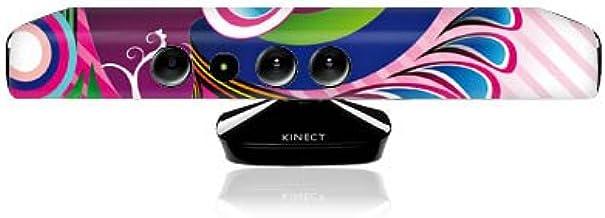 Skins Design pour Microsoft Xbox 360 KINECT DesignSkins - Color Alarm Accessoire de mode