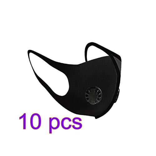 gorra de b/éisbol de doble uso Tapa protectora antisaliva m/áscara extra/íble m/áscara SmartRing antiarena
