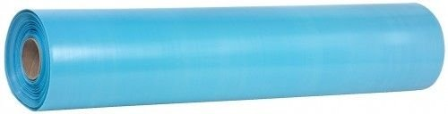 PE 200 Dampfbremse Dampfsperre Dampfbremsfolie Dampfsperrfolie Dachfolie Folie SD-Wert > 130m | Top-Qualität | CE-Siegel | 100 qm