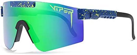 Pit Viper Sunglasses Outdoor Cycling Sports Polarized Windproof Sunglasse Men Women Eyewear product image