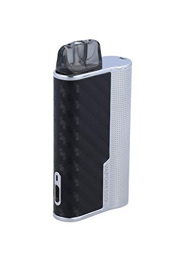 Vaporesso XTRA E-Zigaretten Set | Pod-System | Farbe: silber