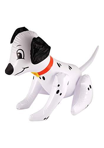 Henbrandt Inflatable Dalmatian Dog