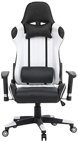 BeingHD Qualitätsbürostuhl, Bürostuhl mit Armlehne Premium-PC-Stuhl Drehstuhl Bürostuhl, Einstellbarer High Back Racing Stil Gaming Chair