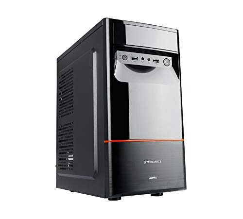 Kanget Assemble Desktop PC CPU with 320 GB HDD | 4 GB DDR3 RAM | Core 2 Duo 3.0 GHz | G-41 Motherboard | WiFi (with Keyboard and...