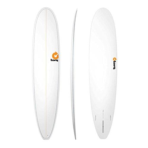 Surfboard TORQ Epoxy TET 9.0 Longboard Pinlines