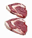 Bison Steaks