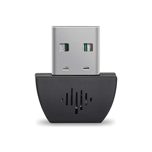 "BlastCase USB 2.0 Mini Microphone""Makio"" Mic"