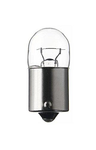 SPAHN-10 Stück Glühlampe 6V 10W Ba15s Glühbirne Lampe Birne 6Volt 10Watt neu 10er Pack