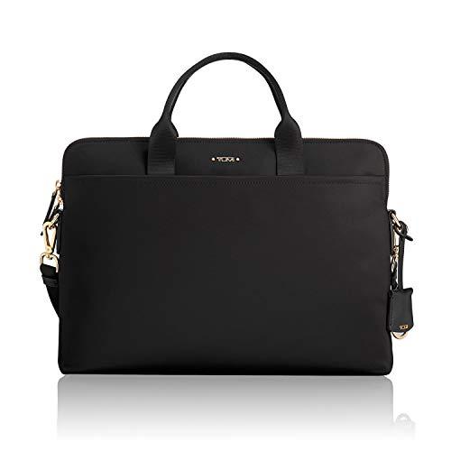 TUMI - Voyageur Joanne Laptop Briefcase - 14 Inch Computer Bag for Women - Black
