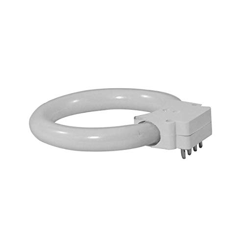 BoliOptics 10W Ring Fluorescent Ring Light Microscope Bulb Replacement BU99021111