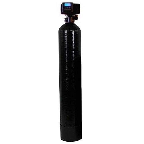 DuraWater Black Fleck 5600 SXT Air Injection Eater Filter. Removes Iron, Manganese, H2S Series. 1.5 Cubic ft