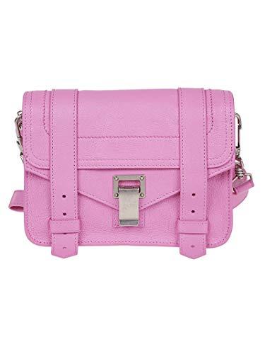 Proenza Schouler Luxury Fashion Donna H003387004 Rosa Borsa A Mano   Primavera Estate 19