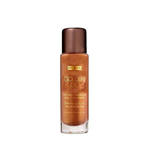 Pupa Golden Oil 002
