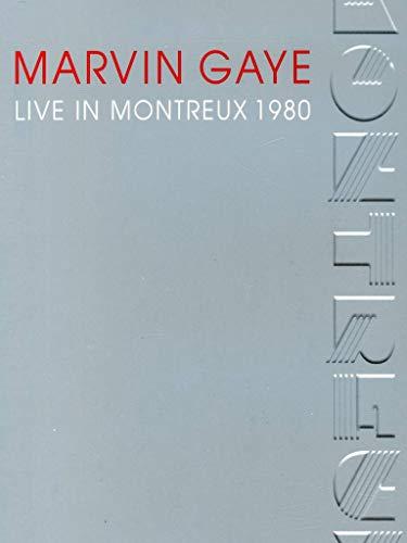 Marvin Gaye - Live at Montreux