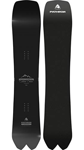 Pathron Snowboard Carbon Powder 2020 (164cm Wide)