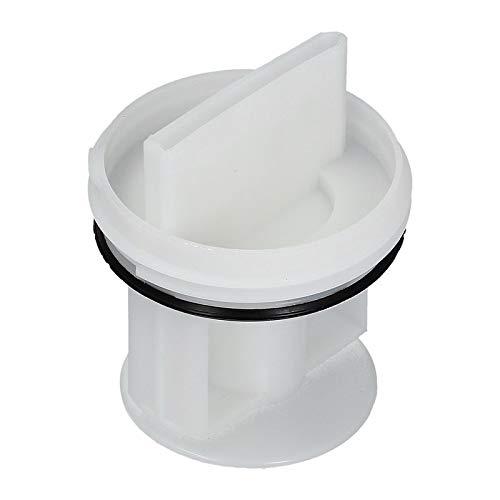 Flusensiebeinsatz Flusebsieb Sieb für Pumpe Ablaufpumpe Waschmaschine für Bosch Siemens 00605010 605010 00647920 647920