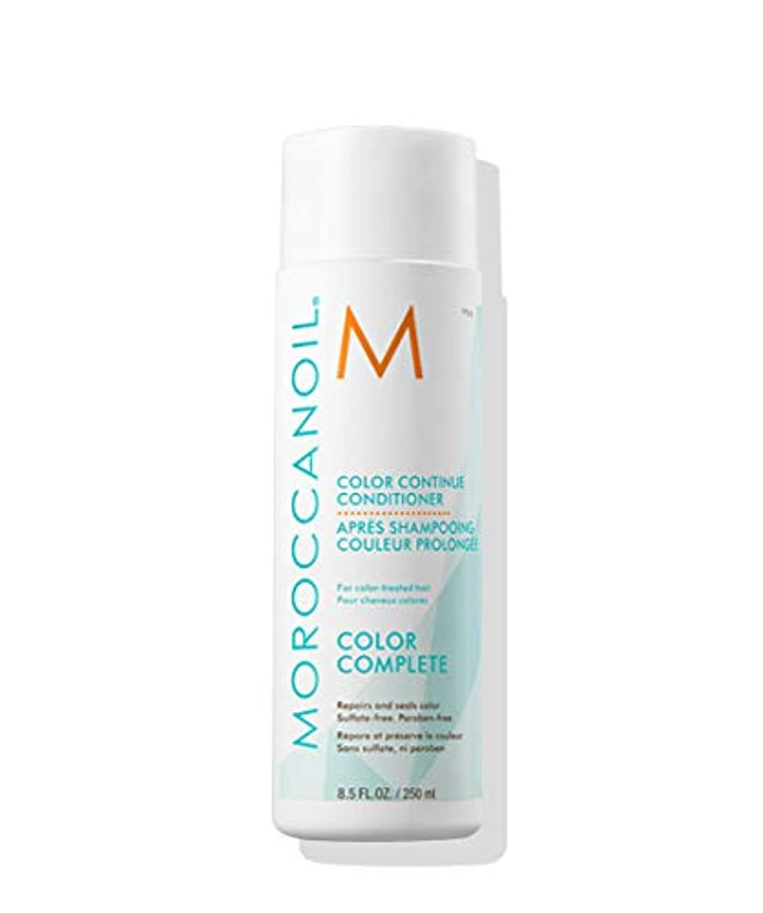 泥沼受粉者ゴシップモロッカンオイル Color Continue Conditioner (For Color-Treated Hair) 250ml/8.5oz並行輸入品