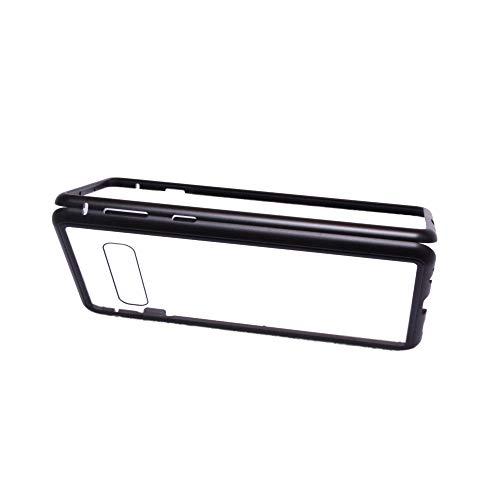 Capa Case Magnética Super Luxo Samsung Galaxy S10E Cor Preto