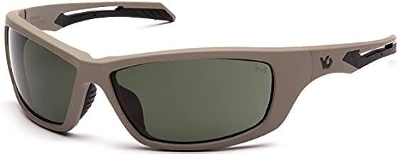 Venture Gear VGST1322T Howitzer Glasses, Forest Gray Lens