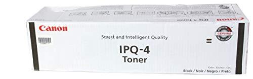 Price comparison product image Canon 2784B003AA OEM Toner - (IPQ-4) imagePRESS 1110S 1110P 1125P 1135P Black Toner (69000 Yield) OEM