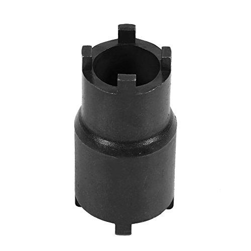 2-in-1-Kontermutter Werkzeug Schlüssel 20mm/24mm Kupplungs-Kontermutter-Schlüssel-Abbau-Werkzeug