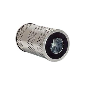 51866 Heavy Duty Cartridge Hydraulic Metal WIX Filters Pack of 1