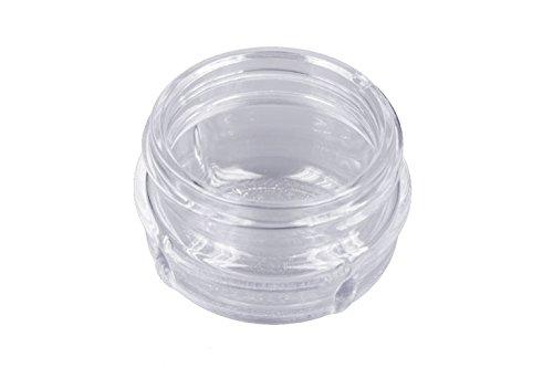 Bosch (Neff, Siemens) - tapa de cristal para lámpara de horno/cocina (incluye práctica herramienta de extracción).