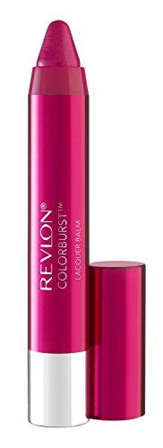 Revlon Colorburst Lacquer Balm #120 Vivacious 2.7g