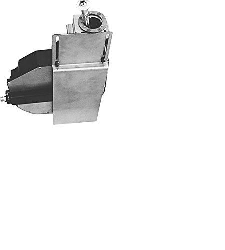 Hansa 530603 Rollbox Einbaukörper für Fliesenrandmontage