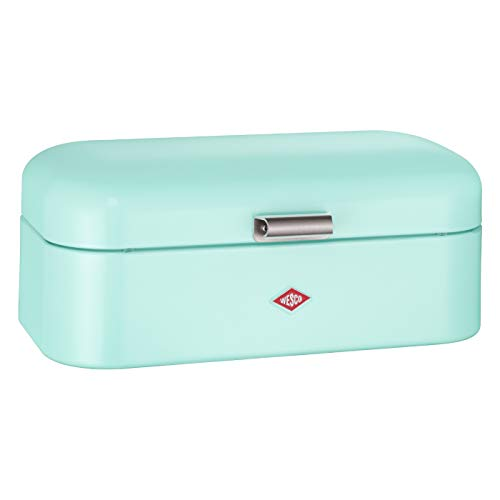 WESCO Grandy Bread Box, Mint