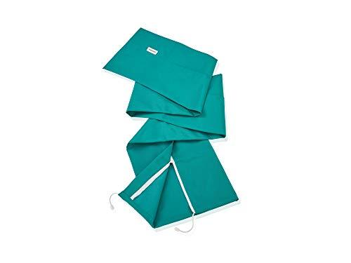 Leifheit - Funda Protectora para tendedero, Verde, 30x200 cm