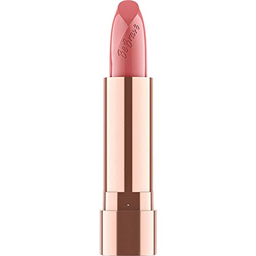 Catrice - Lippenstift - Power Plumping Gel Lipstick 040