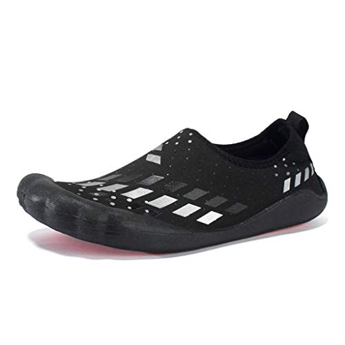 QQSX duikschoenen, sneldrogend, strandschoenen, snorkel, antislip schoenen, outdoor-sandalen, waterschoenen
