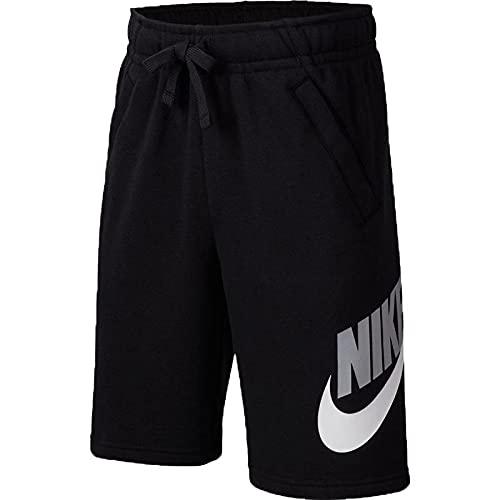 Nike CK0509-010, Pantaloni della Tuta Ragazzi, Negro, XS