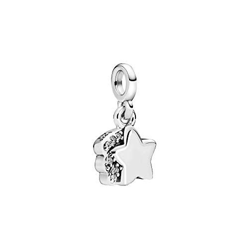 Pandora Encanto Plata esterlina No aplicable - 798378CZ