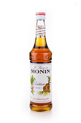 Monin Caribbean Sirup 0,7 Liter
