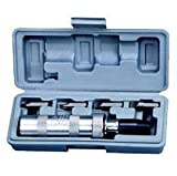 CIC Stainless Steel Impact Driver Set (Multicolour)
