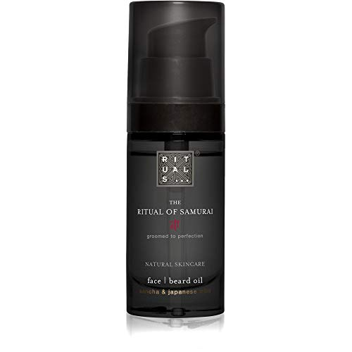 Rituals The Ritual of Samurai baardolie, 30 ml