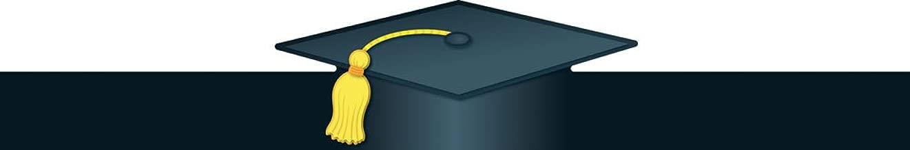 Carson-Dellosa CD-101022 Graduation Crowns, Pack of 30