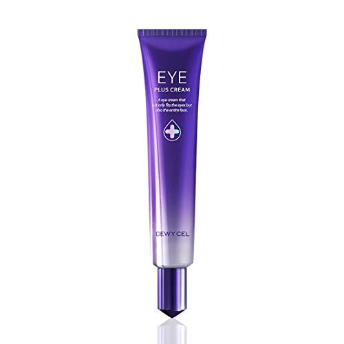[DEWYCEL] Eye Cream 30ml / 1.05oz (Moisturizer, Hyaluronic Acid, peptide)