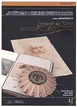 Leonardo da Vinci. Codice Atlantico-Codex Atlanticus. Con CD-ROM