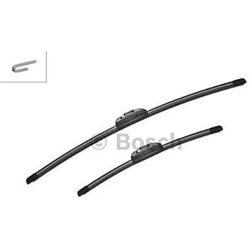 530//530 Retrofitting Set AR530S Bosch 3397118903 Aerotwin Wiper Blade Set Length