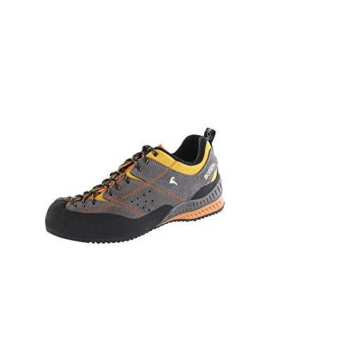 Boreal Flyers, Zapatos Deportivos Hombre, Naranja, 47 EU