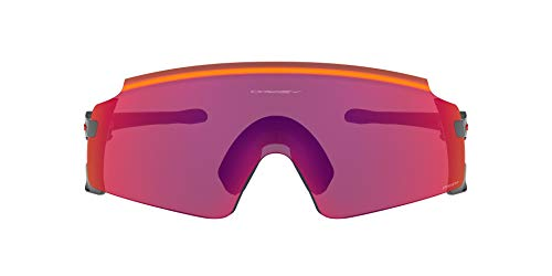 OO9475 Oakley Kato X Sunglasses, Polished Black/Prizm Road, 49mm