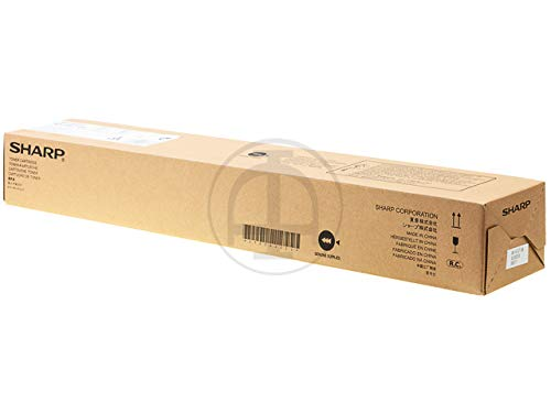 SHARP MX61GTBA passend für MX3060 Toner schwarz 40.000 Seiten