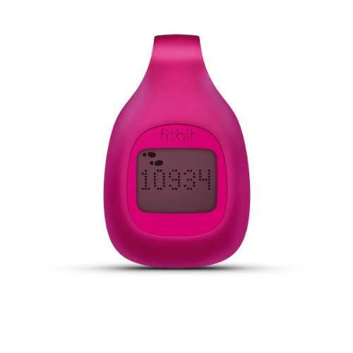 Review Of FitBit Zip Wireless Activity Tracker in Magenta (Renewed)